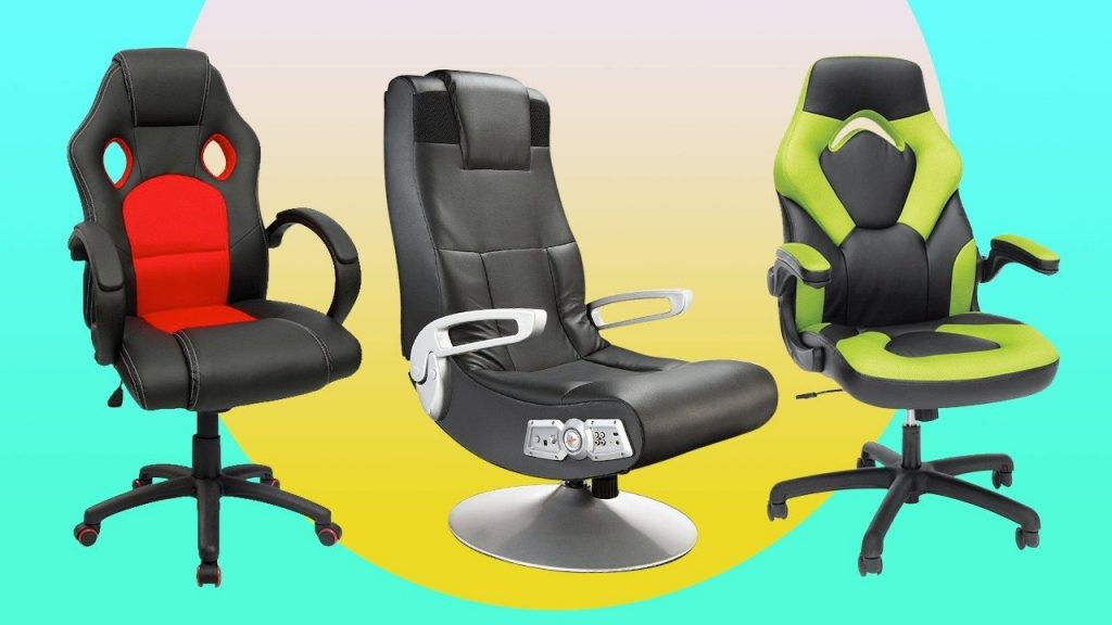 Comment choisir sa chaise gaming ?