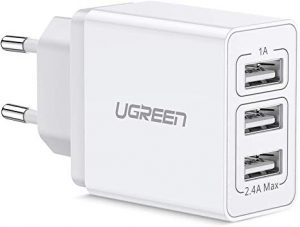 chargeur mural UGREEN